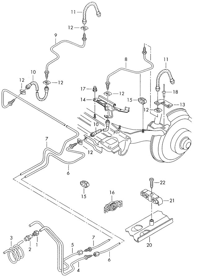 20220 moreover Audi A4 Parts Diagram further E further 4H4898562E GK4 furthermore How Swaybars Work. on audi a4 avant parts