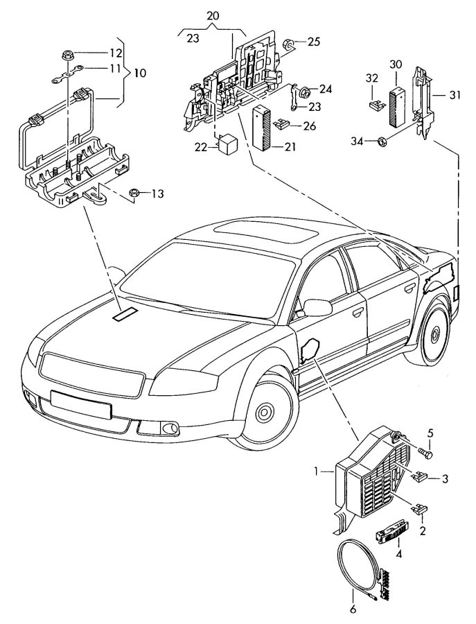 291937200 2004 audi a6 fuse box diagram 2004 diy wiring diagrams manual,2004 525i Glove Box Fuse Location